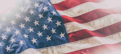 the history of the american flag is a long and storied one